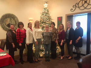 Women's Holiday Social