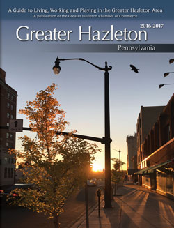 View the Greater Hazleton Chamber of Commerce Image Book Online!