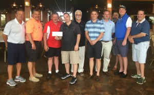 13th Annual Icebreaker Golf Outing