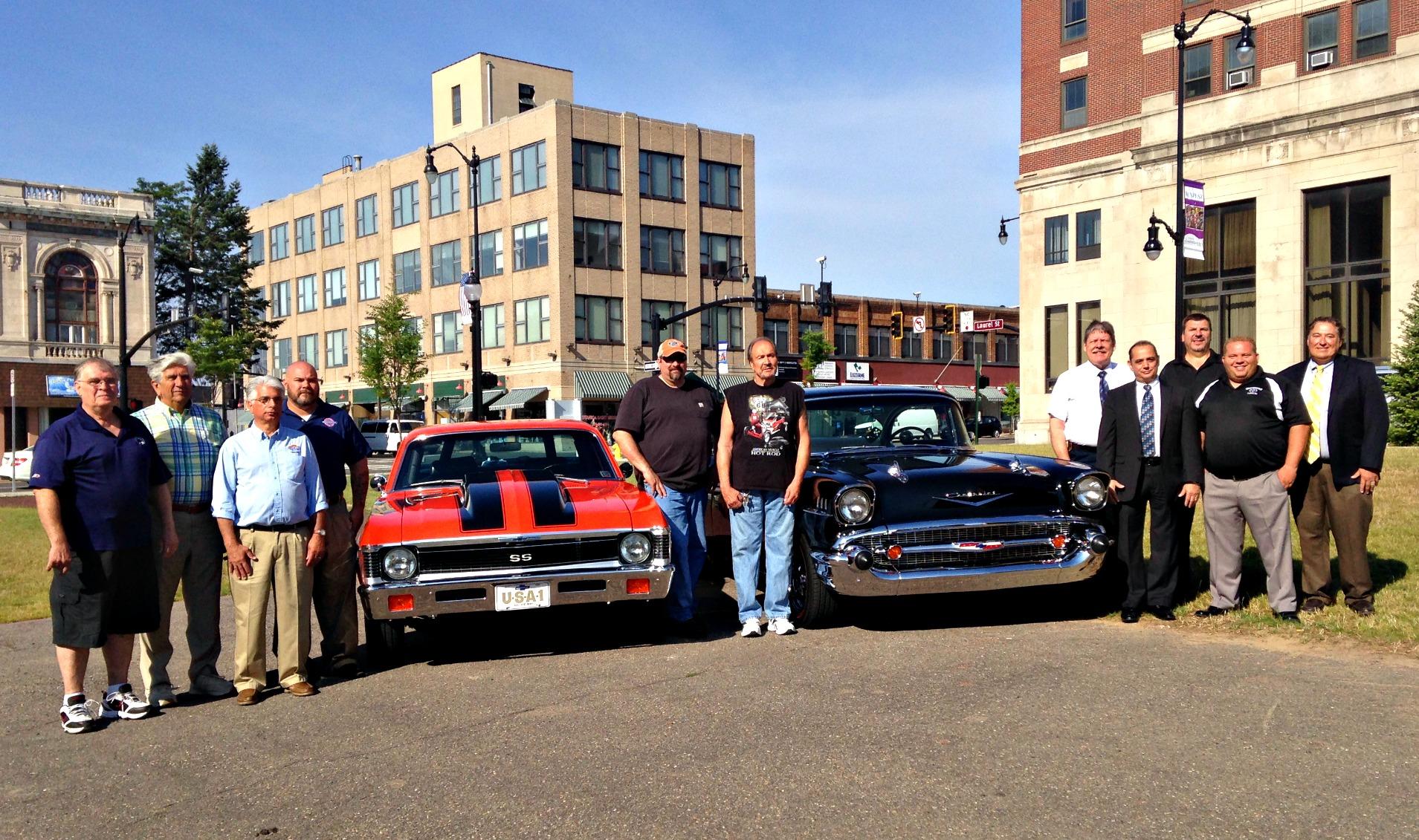 Hazleton Auto Trade Association to Sponsor Chamber Downtown Hazleton ...